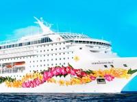 10 motivos para regalar un crucero