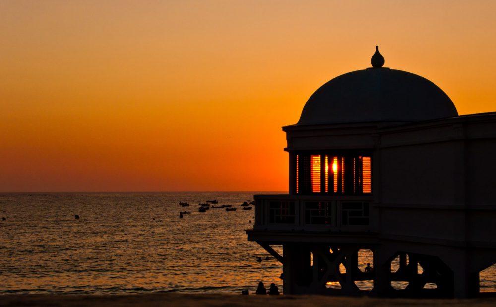10 razones para regalar una escapada a Cádiz