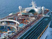 5 cruceros para regalar a los padres
