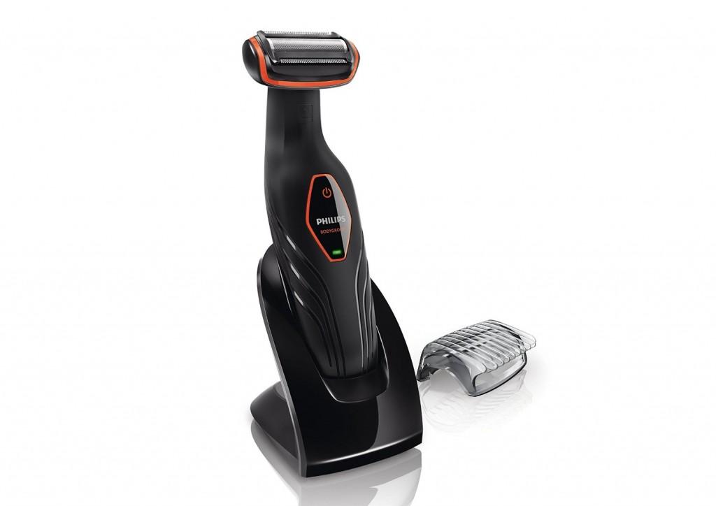 Afeitadora eléctrica Philips SensoTouch