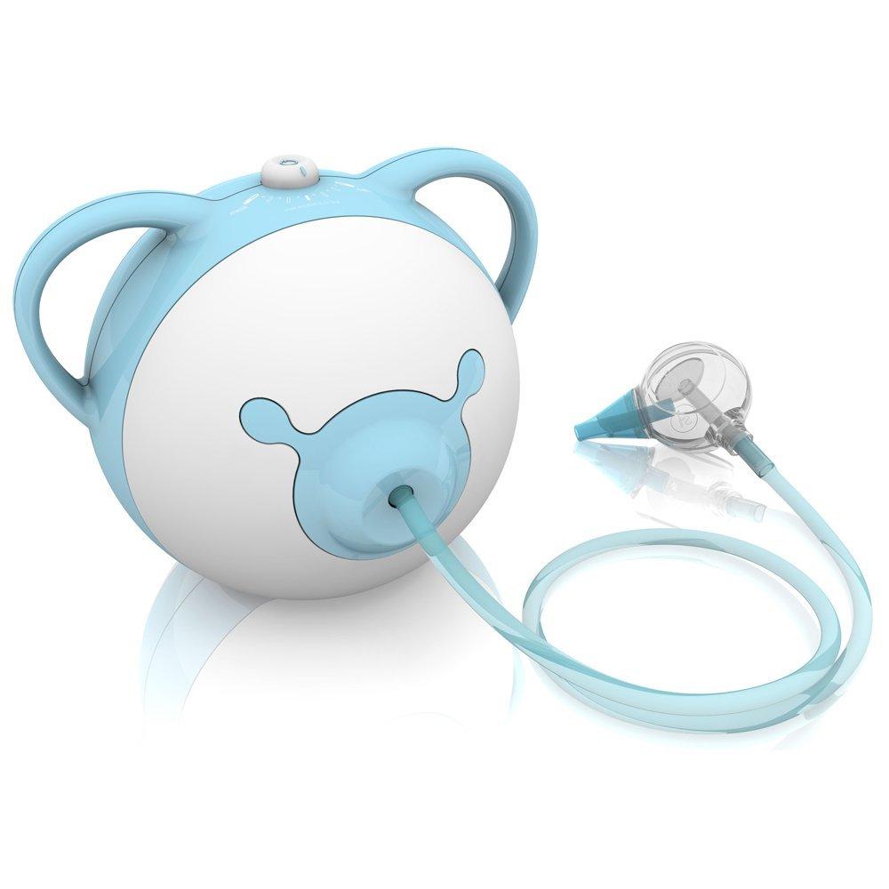 Aspirador nasal para niños