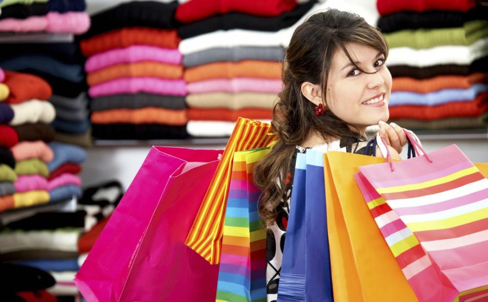 Como comprar ropa barata para regalar