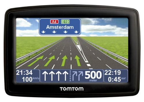 """GPS para coche de 4.3"""""""