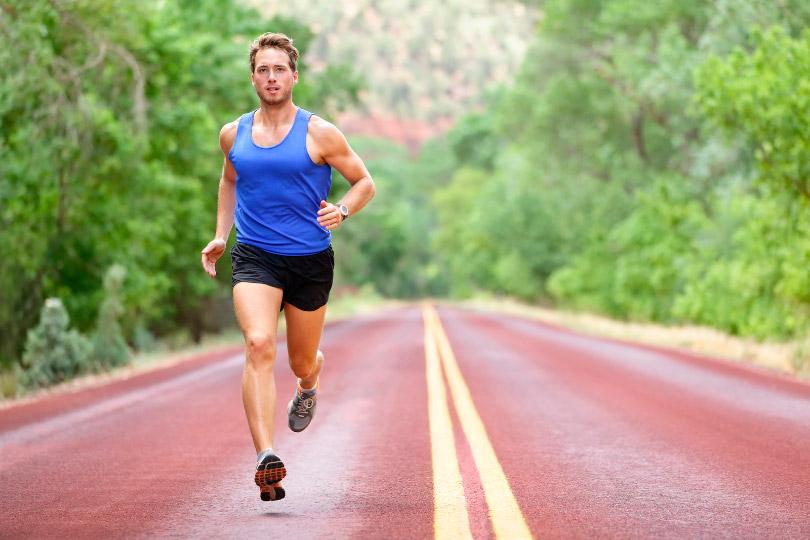 Regalos running para deportistas