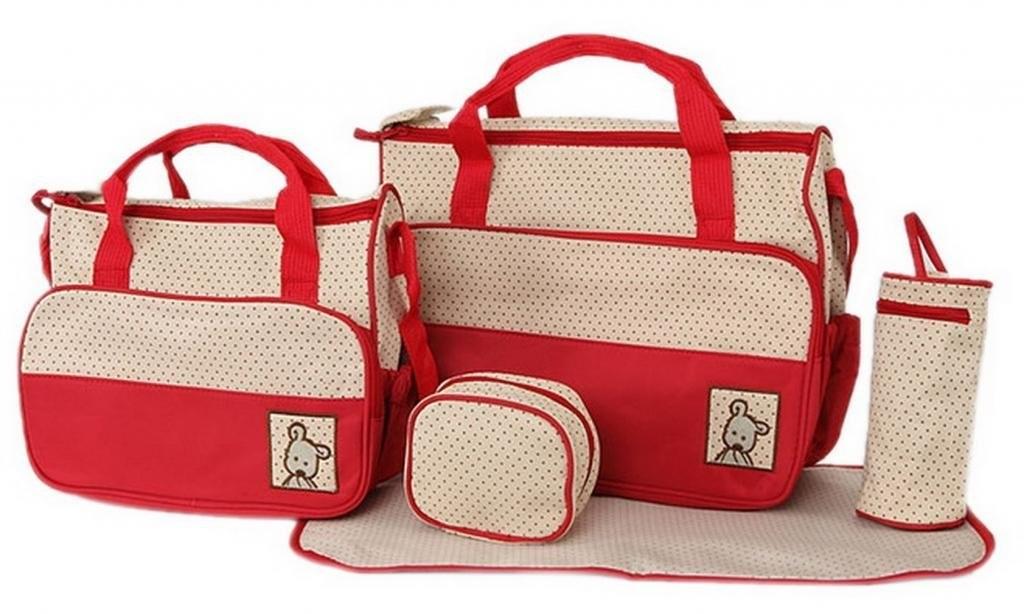 Set de bolsos de maternidad