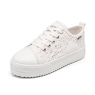 Coquetas zapatillas de verano