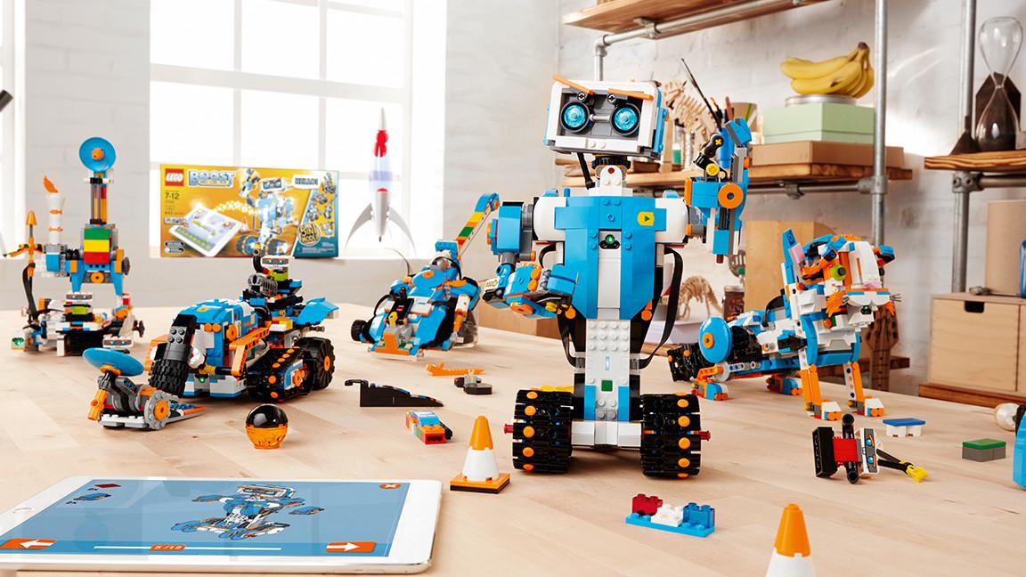 Lego Bost