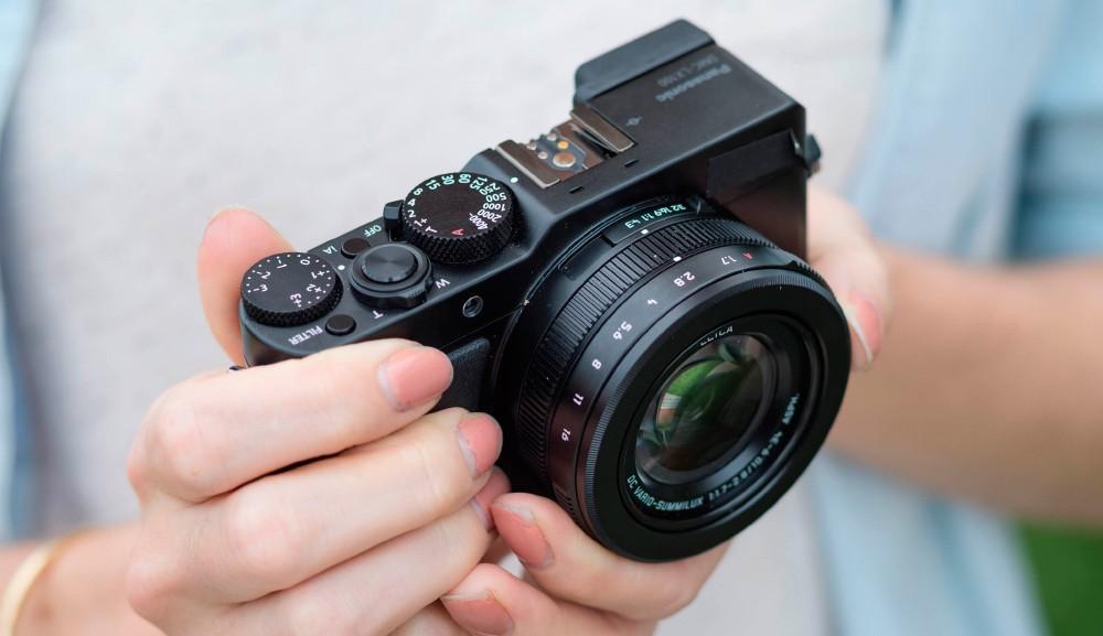 Mejores cámaras digitales para regalar esta Navidad