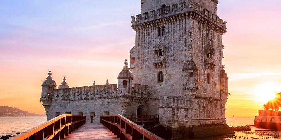 10 razones para regalar un viaje a Lisboa