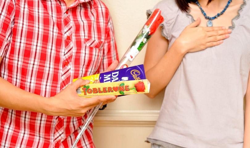 Ideas de regalos para novias