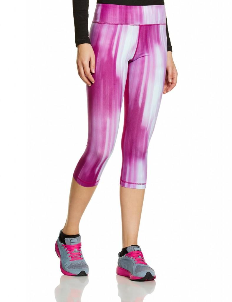 Pantalones para fitness de mujer