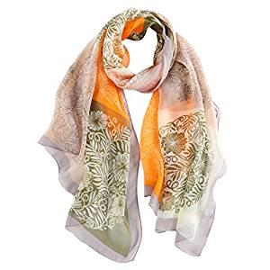 Bonito foulard veraniego