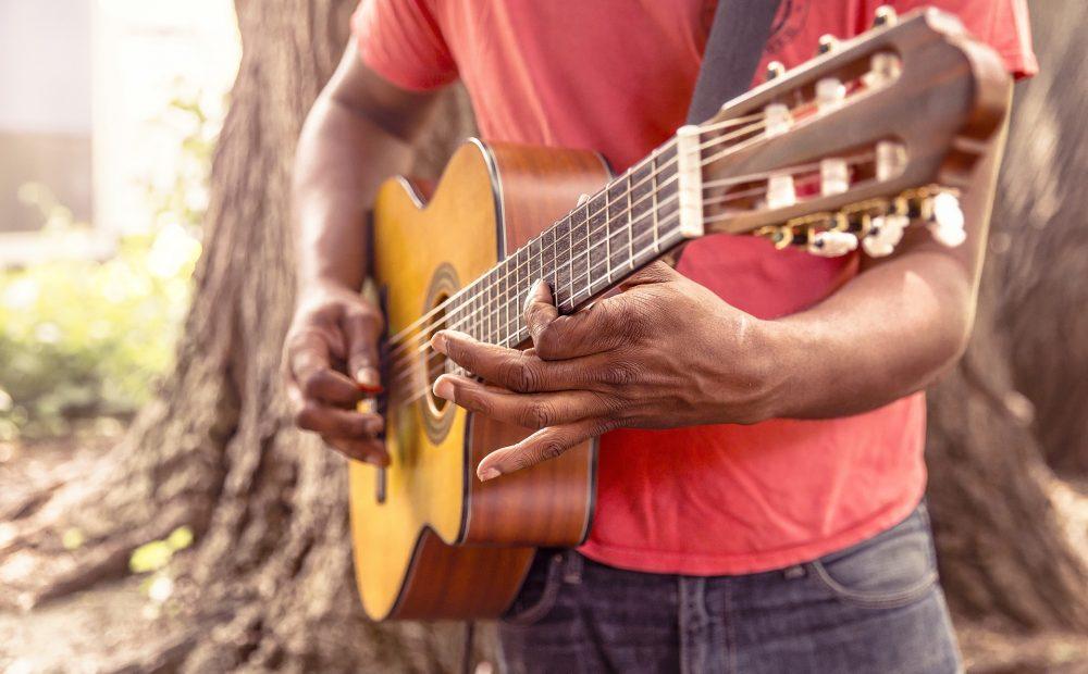 Los 8 mejores regalos para guitarristas