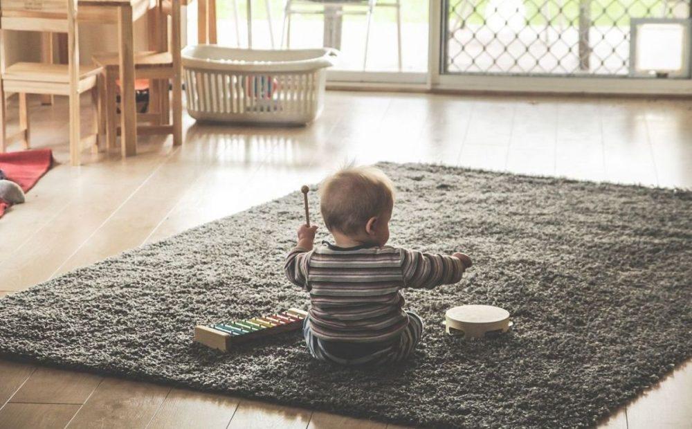 Regalos Para Bebes Que Lo Tienen Todo.Mejores Juguetes Educativos Para Ninos De 1 Ano Regalos Hoy